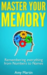 amy martin master your memory