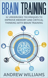 andrew williams brain training