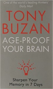 buzan age proof your brain