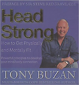 buzan head strong