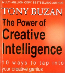 buzan- intelligence creative