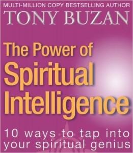 buzan- intelligence spiritual