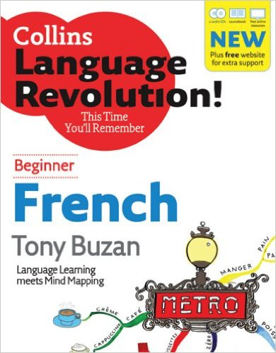 Collins Language Revolution French -Beginner