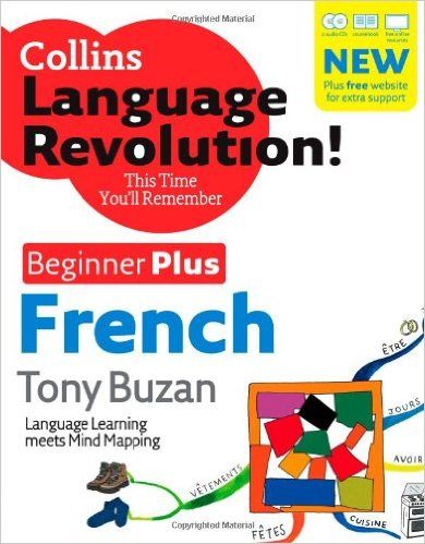 Collins Language Revolution! – French: Beginner Plus