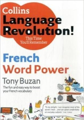 Collins Language Revolution!French Word Power