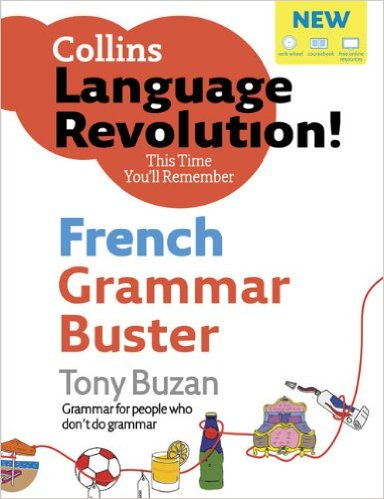 Collins Language Revolution! – French Grammar Buster