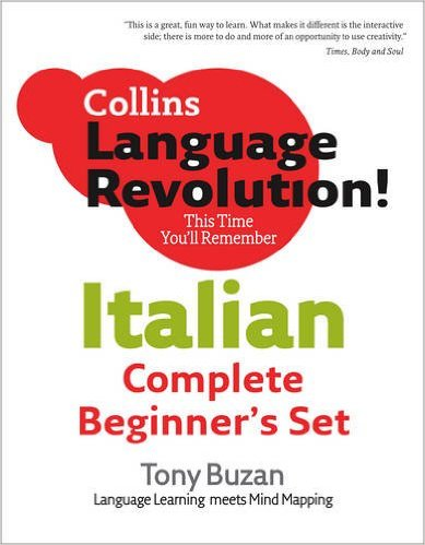 Italian: Complete Pack (Collins Language Revolution)