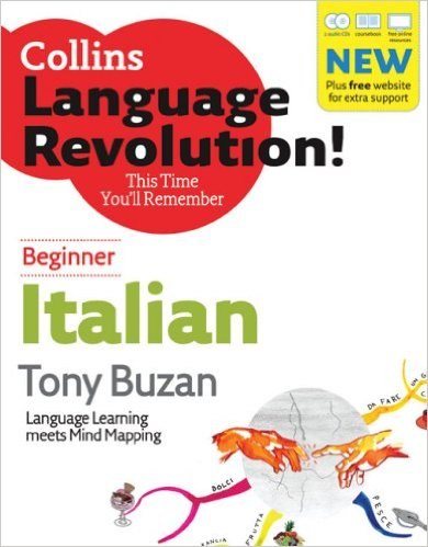 Collins Language Revolution! – Italian: Beginner