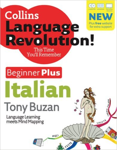 Collins Language Revolution! Italian: Beginner Plus (Italian Edition)