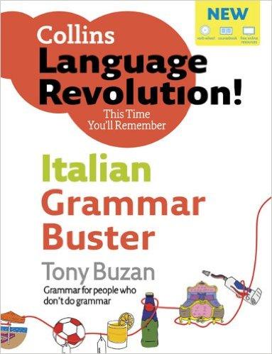 Collins Language Revolution! — Italian Grammar Buster