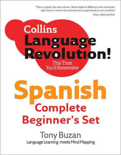 Spanish: Complete Pack (Collins Language Revolution)