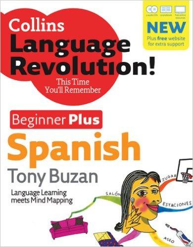 Collins Language Revolution! Spanish: Beginner Plus (Spanish Edition)