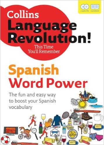 Spanish Word Power  (Collins Language Revolution!)