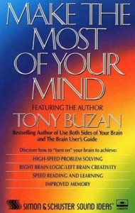 buzan make the most of your mind