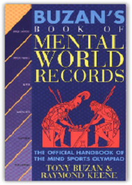 buzan mental world records