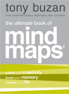buzan the mind map book 2