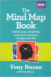 buzan the mind map book