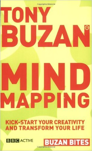 Buzan Bites: Mind Mapping: Kickstart your creativity and transform your life