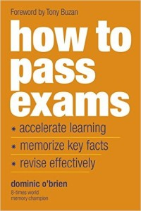 dominic o brien how to pass exams a