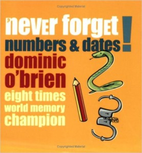 dominic o brien never forget names or dates