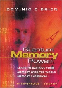 dominic o brien quantum memory power