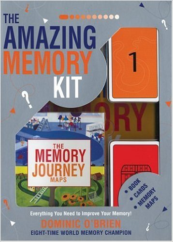 The Amazing Memory Kit