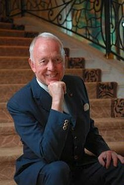 The Memory Symphony of Tony Buzan