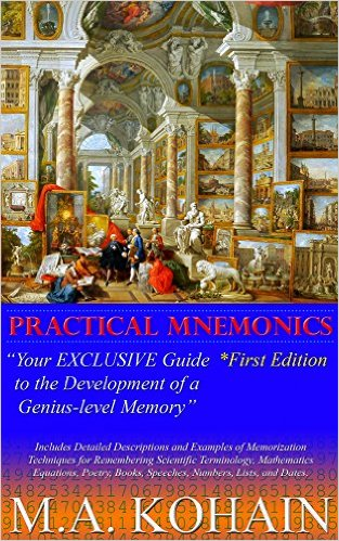 Practical Mnemonics (First Edition)