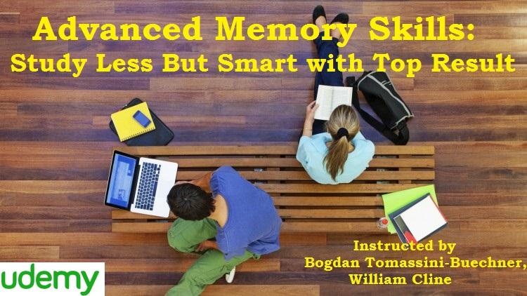 Advanced Memory Skills