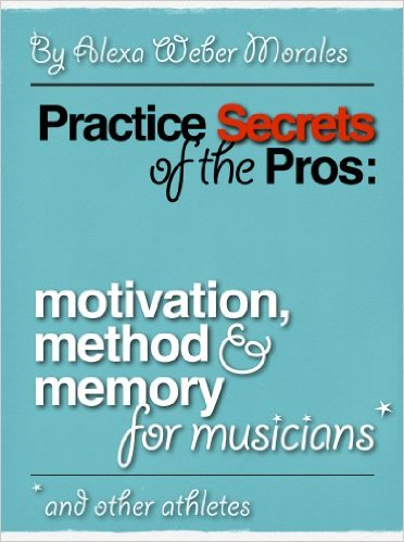 Practice Secrets of the Pros