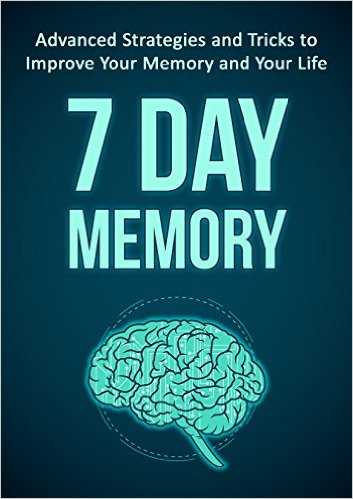 Anthony Steele 7 day memory