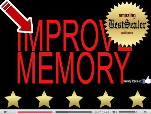 BestSealer Publications discover how to improve memory