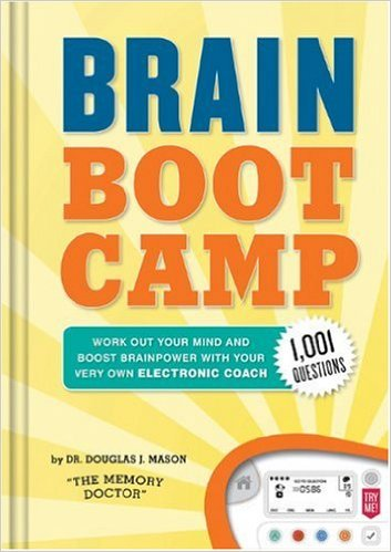 Brain Boot Camp douglas j mason