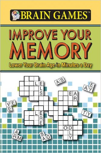 Brain Games: Improve Your Memory
