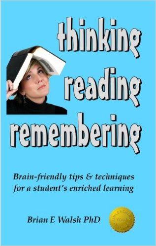 Thinking, Reading, Remembering