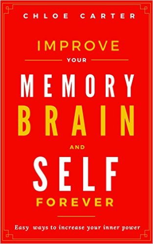 Chloe Carter improve your memory barin and self forever