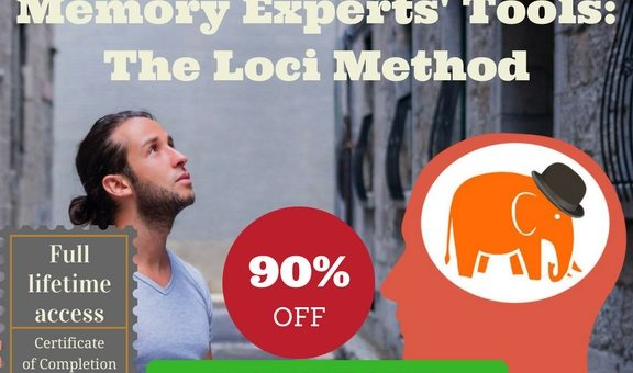 Memory Experts' Tools: The Loci Method