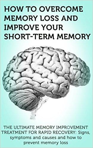 Craig Donovan how to overcome memory loss