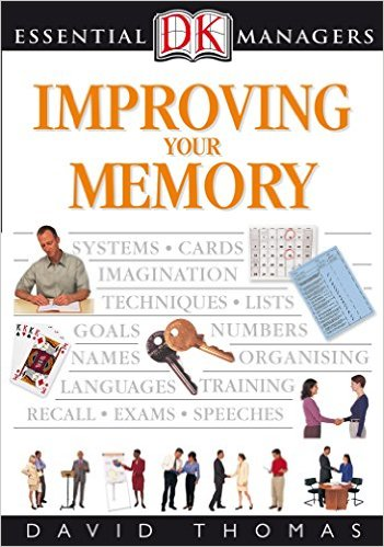 David Thomas improving your memory