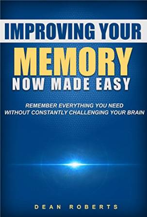 Dean Roberts improving your memory