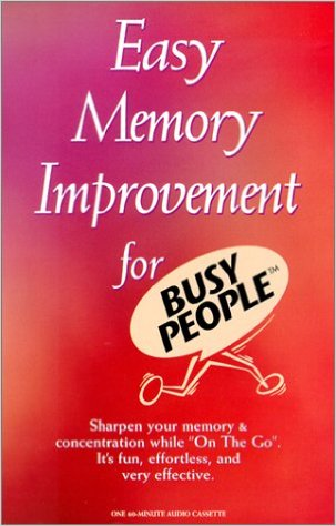 Deirdre Griswold bob Griswold easy memory improvement