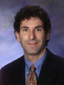 Dr. Paul Nussbaum