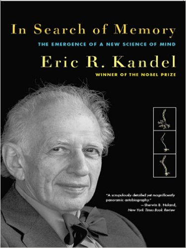Eric R. Kandel in search of memory