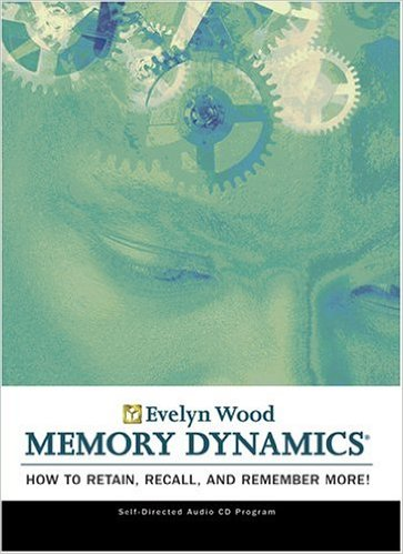 Evelyn Wood Memory Dynamics