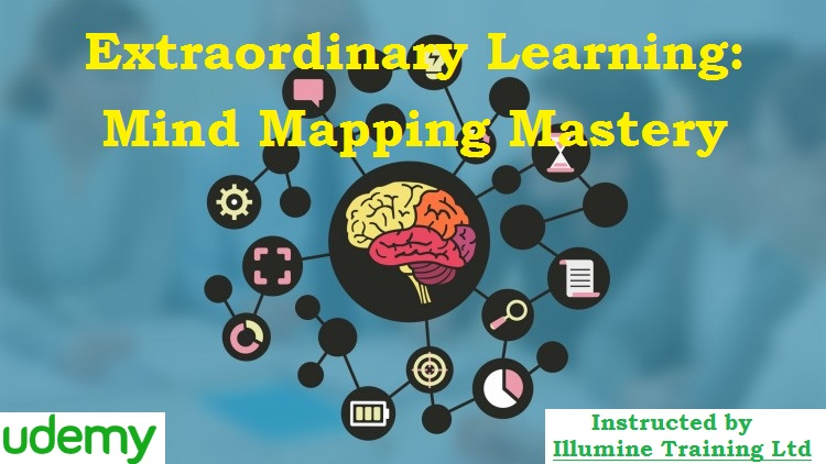 Extraordinary Learning: Mind Mapping Mastery