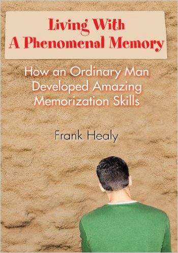 Living With A Phenomenal Memory