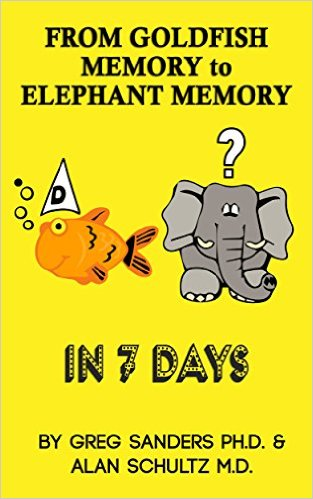 From Goldfish Memory to Elephant Memory in 7 days greg sanders