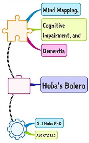 Mind Mapping, Cognitive Impairment, and Dementia (Huba's Bolero)