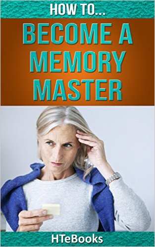 HTeBooks how to become a memory master