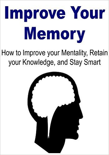 Improve Your Memory sandy ray